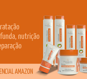 Essencial Amazon