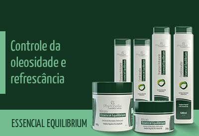 Essencial Equilibrium